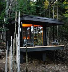 Small Picture Beautiful Cabins Around the World Built With an Eye on Budget and