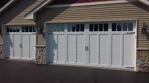 photo of black hawk aaa garage door bloomington mn united states
