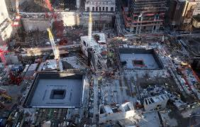 「One World Trade Center, 1 WTC construction ceremony」の画像検索結果