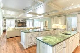 awesome green marble countertop and rainforest