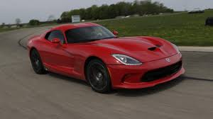 2013 SRT Viper GTS review notes   Autoweek