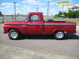 1966 f100 autotrends 1966 F100 Wiring Harness 1966 f100 factory short wide bed, custom cab trim, rebuilt 302 v8, rebuilt c4 automatic transmission, new complete wiring harness, new custom gauges, 1966 f100 wiring harness clips