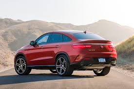 The gle450 amg coupe is the base model, while the amg gle63 s is the. 2016 Mercedes Benz Gle Class Coupe Review Trims Specs Price New Interior Features Exterior Design And Specifications Carbuzz