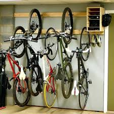 bike rack garage bike rack storage garage diy hanging bike rack garage