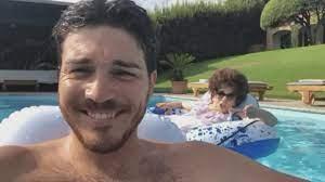 Gina Lollobrigida (94) packt exklusiv aus: Warum sie ihren jungen Toyboy  (34) so liebt *** BILDplus Inhalt *** - Leute - Bild.de
