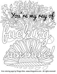 words free download edge swear word coloring pages download amazin 20971 unknown