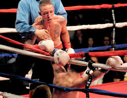 Combat sports: Several New Mexicans will duke it out on Saturday ...