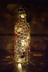 How To Use Wine Bottles For Decoration Ideas for the Reuse or Repurposing of Wine Bottles 55
