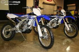 yamaha dirt bikes. 2016 yamaha wr450f and yz450fx first look dirt bikes