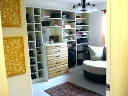 turning a bedroom into a closet. Turning A Bedroom Into Closet How To Turn For Cheap Room Small S