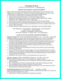 Superintendent Resume Sample Awesome Simple Construction Superintendent Resume Example To Get 18