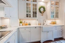 glass cabinet lighting. Diy Farmhouse Sink Kitchen Victorian With Under Cabinet Lighting Glass Doors A