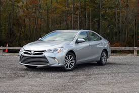 2015 Toyota Camry - Driven Review - Top Speed