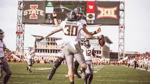 3,707 likes · 3 talking about this. Spencer Sanders 2021 Football Oklahoma State University Athletics