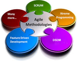 software development methodology understanding agile software development