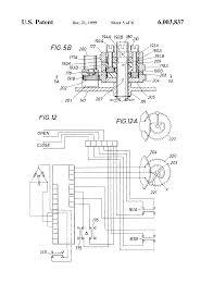 limitorque mxa wiring diagram 10 limitorque automotive wiring description us6003837 5 limitorque mxa wiring diagram