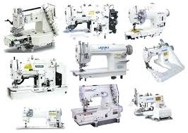 Industrial Sewing Machine Hire