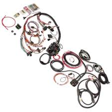 painless 10150 chassis wiring harness 21 circuit 75 86 jeep cj6 painless 21 circuit direct fit jeep cj wiring harness 1976 1986