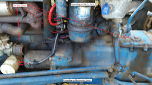 ford 3000 starter wiring wiring diagram fascinating ford tractor starter wiring wiring diagram load ford 3000 tractor starter solenoid wiring diagram ford 2000