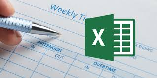 work scheduler excel tips templates for creating a work schedule in excel