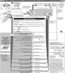 jvc wiring harness diagram jvc wiring diagrams online