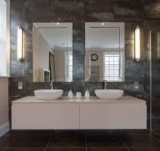 Art Deco Bathroom Mirror
