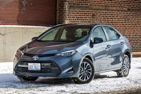 2017 Toyota Corolla - Our Review | Cars.com