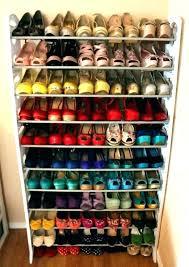 small closet shoe storage ideas shoe organization ideas for small closets closet shoe storage ideas shoe