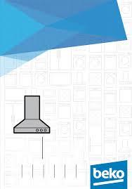 User Manual Beko Hca92640bh 232 Pages