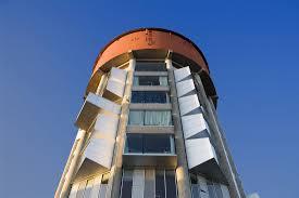 Water Tower Homes Jaegersborg Water Tower Dorte Mandrup Arkitekter Water Tower