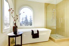 if your bathtub is needing replaced or you have a shower only and want one installed we can do that we use high quality acrylic molded to fit wver