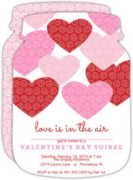 valentines party invitations valentines day invitations
