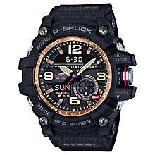 casio g shock watches ernest jones casio g shock men s resin strap watch product number 6343791