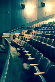 Small Stage Seats Substreet