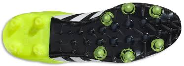 rugby boot designed for artificial grass surfaces