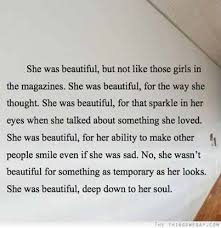 Quotes To Express Beauty Of A Girl