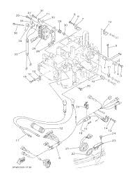 wiring diagram tilt swich for 25hp 4 stroke outboard 25 is the relay on your engine