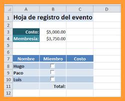 Formato De Minuta En Excel 9 10 Checklist En Excel Formato Aikenexplorer Com