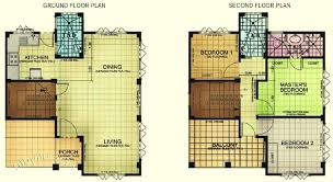 house designs philippines with floor plans unbelievable 8 one y house plans in the y house designs