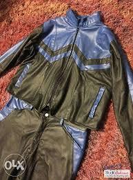 jacket alteration and restoration