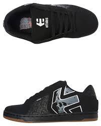 Metal Mulisha Fader Shoe