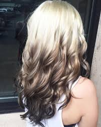 Dark To Light Ombre Hair 60 Best Ombre Hair Color Ideas For Blond Brown Red And