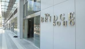 floor office. #36, 19th Floor 32sqm SOHO Office Available At The Bridge