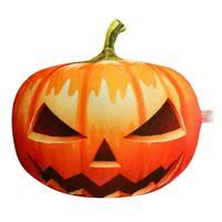<b>Halloween</b> Pumpkin Pillow <b>Case</b> Funny <b>Cartoon</b> Pumpkin Cushion ...