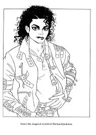 Small Picture Moonwalker Michael Jackson Coloring Book by idolhands on