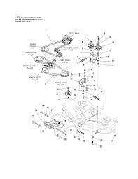 looking for craftsman model 107277720 rear engine riding mower craftsman 107277720 mower deck clutch support diagram