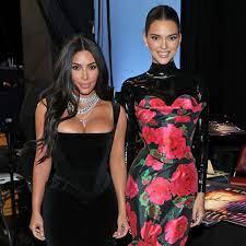 Kim Kardashian Proud of Kendall Jenner ...