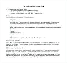 Research Proposal Example Apa Example Research Paper Template Essay