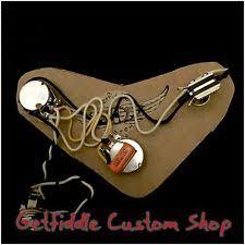 prs wiring harness ebay 80prs wiring harness prs upgraded wiring harness switchcraft bourns treble bleed sprague orange drop