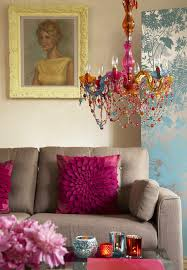 20 Ways to Add Color to Your Home Without Painting | Brit + Co